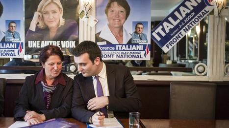 Jusqu'où l'essor du Front national peut-il se poursuivre ?   Joël Gombin   Scoop.it