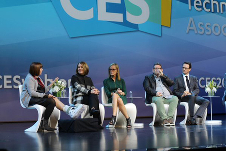 CES 2016: Five Questions With Johnson & Johnson Global CMO Alison Lewis | Cambridge Marketing Review | Scoop.it