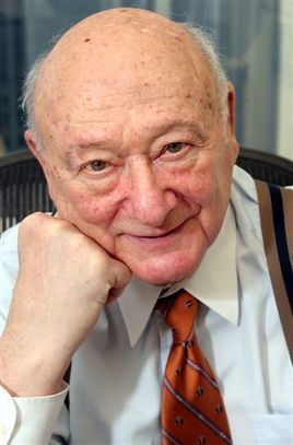 10 Leadership Nuggets from Mayor Ed Koch | ProActive Workplaces | Scoop.it