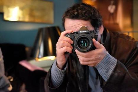 L'annonce officielle passée, que penser du Nikon Df ? | Photographie et autre | Scoop.it