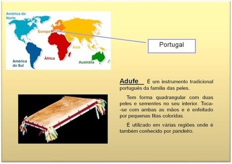 + Educação Musical: Instrumentos do Mundo | Eudaimonia | Scoop.it