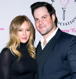 Hilary Duff still in love with Mike Comrie   Celebrity Sports News   Scoop.it
