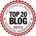 Top 20 Best Blogs for Financial Marketers | Public Relations & Social Media Insight | Scoop.it
