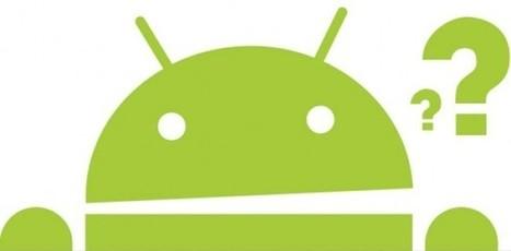 Descubre tu nivel: test programación Android | Mobile Technology | Scoop.it