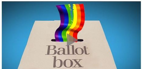Greens to vote against same-sex marriage plebiscite | Daily News Reads | Scoop.it