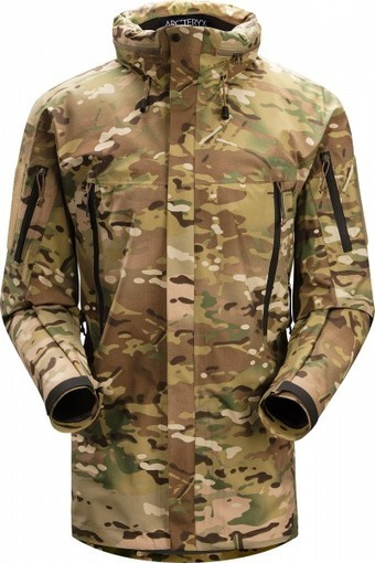 Hide/Dry from Arc'teryx LEAF – Debuting at SHOT Show « Soldier Systems | Thumpy's 3D House of Airsoft™ @ Scoop.it | Scoop.it