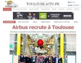 Des sites français d'info locale rédigés en Tunisie   DocPresseESJ   Scoop.it