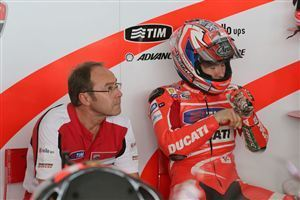 Nicky Hayden: MotoGP or WSB in 2014? | Ductalk Ducati News | Scoop.it