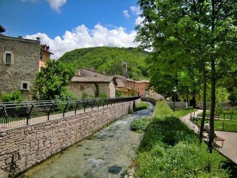 Visso sul Nera fra le 20 Città sul fiume più belle d'Italia | Le Marche un'altra Italia | Scoop.it