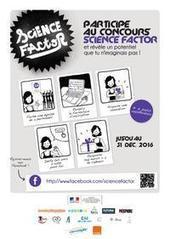 Les concours en faveur de l'égalité   Science Factor 2014-2016   Scoop.it