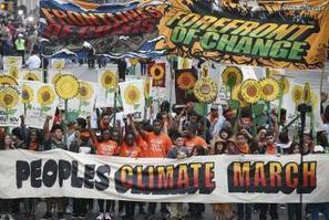 We can change everything: Mobilizing for climate justice - rabble.ca | Peer2Politics | Scoop.it
