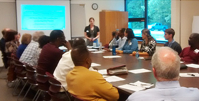 Supporting Entrepreneurship in Beaufort County « CED in NC | Community College Entrepreneurship | Scoop.it