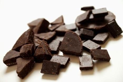 Manger du chocolat augmenterait les chances d'obtenir un Prix Nobel | Seniors | Scoop.it