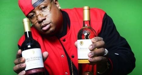 Rapper E-40's wine a sell-out success   Autour du vin   Scoop.it