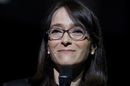 Delphine Ernotte sera la première présidente de France Télévisions | DocPresseESJ | Scoop.it