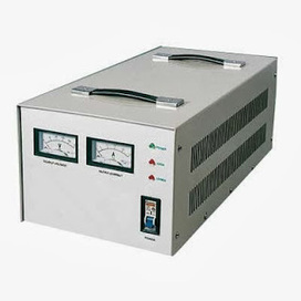 You Must Select the Right Automatic Voltage Stabilizer for Your Appliances | Electroplating Rectifiers | Scoop.it