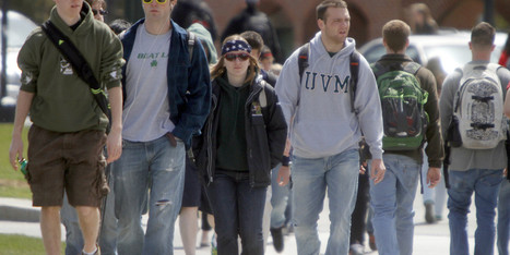 Young Americans Know Who They Blame For The Student Debt Crisis | Sustain Our Earth | Scoop.it