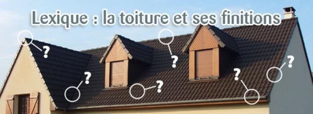 Lexique: la toiture et ses finitions   La Revue de Technitoit   Scoop.it