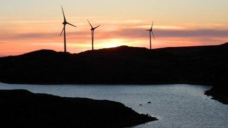 Rise in independent renewable energy schemes in Scotland   Community renewable energy   Scoop.it