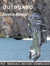 Download Yamaha Marine Outboards 20D 25N 20V 20V2 25V 25V2 25MSHD Workshop Service Repair Manual | Instant Download-Workshop Serivce Repair Manual | DO IT YOURSELF | Scoop.it