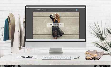 7 Tips for Creating a Stunning Website for Free | omnia mea mecum fero | Scoop.it