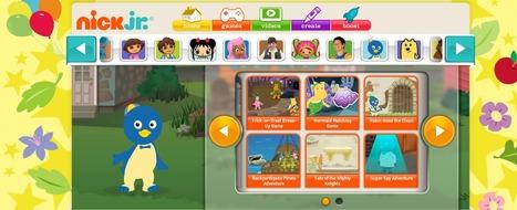 Activities backyardigans online games nick jr online childrens