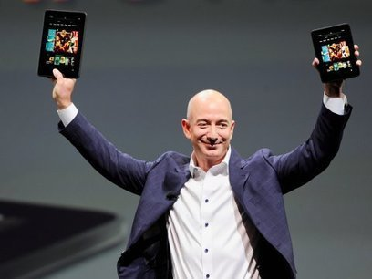 Amazon is planning a massive expansion, and it could be a big threat to TV as we know it | Delivering Video To The Home: The New Challenges of OTT, Broadcast and IPTV | Scoop.it