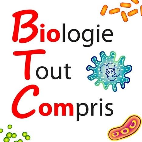 Biologie Tout Compris - Tania Louis - YouTube   Ressources pédagogiques : la veille du CDI LEAP Lestonnac   Scoop.it