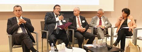 MZC participe au débat futur | | Salariés précaires de l'industrie nucléaire | Scoop.it