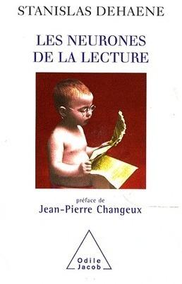 Stanislas Dehaene: las neuronas de la lectura   Las TIC en el aprendizaje.   Scoop.it