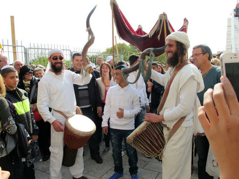 Jewish Festivals in the bible - All About Bible | All About Bible | Scoop.it
