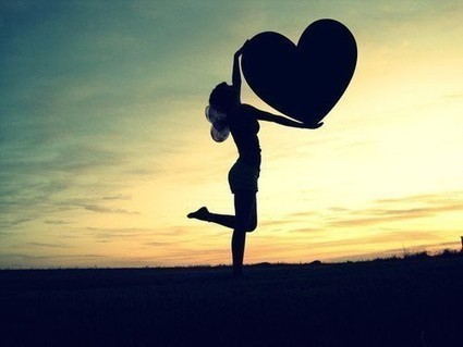 The beauty and taboo of self-love | Self-esteem Simplified | Scoop.it