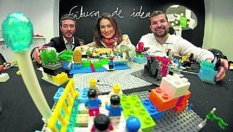 Con la empresa sí se juega - Noticias de Álava | El juego en la empresa | Scoop.it