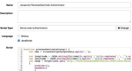 Scripting in OpenAM 13 - ForgeRock Community | JANUA - Identity Management & Open Source | Scoop.it