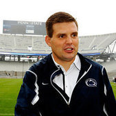Jay Paterno Out at Penn State at 17 Years | Scandal at Penn State | Scoop.it