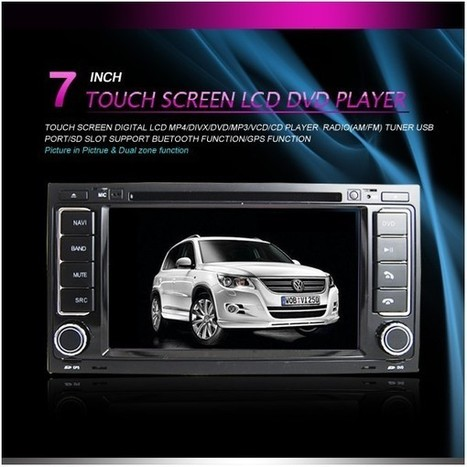 "Autoradio VW TOUAREG / MULTIVAN T5 /CALIFORNIA T5.... DVD DIVX TNT GPS | GOOPHONE IP5 1GHZ ANDROID 4.0 HD ECRAN TACTILE 4.0"" UMTS | Scoop.it"