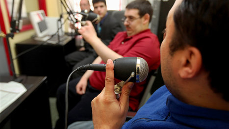Radio Personalities at Lifestyles for the Disabled Make Their Voices Heard | Differently Abled and Our Glorious Gadgets | Scoop.it