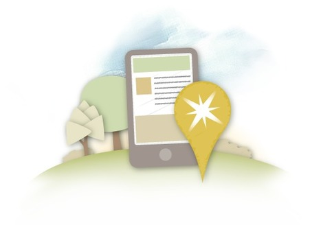RestingSpot.com - GPS locations and online memorials for graves in cemeteries. | Genealogy Technology | Scoop.it