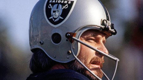Ken Stabler and C.T.E. | Learning, Teaching & Leading Today | Scoop.it