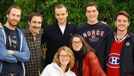 Réseau Entreprendre Isère suit les sportifs de haut niveau | Responsabilité sociale : un devoir | Scoop.it
