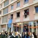 Locaux Motiv', un espace associatif de co-working et de TPE, s'ouvre à la Guillotière Lyon 7 | La Cantine Toulouse | Scoop.it