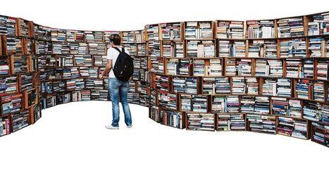 Die boekenlijst is misdadig, fuck de canon | trends in onderwijs | Scoop.it