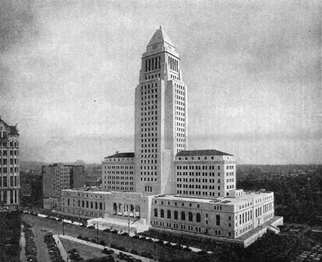 Should LA Save a Beautiful Symbol of a Terrible LAPD?   Police Problems and Policy   Scoop.it