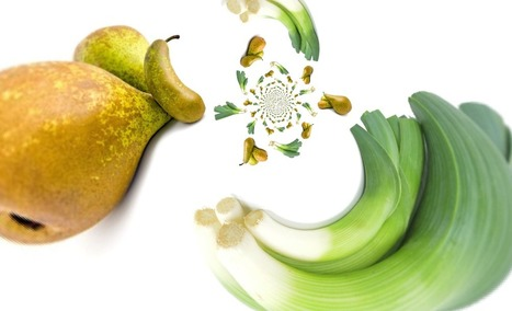 Jolie poire recherche poireau sexy : l'essentiel de l'actualité food | TRADCONSULTING 4 YOU | Scoop.it