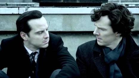 Sherlock Isn't the Fan-Friendly Show You Think It Is | Transmedia: Storytelling for the Digital Age | Scoop.it