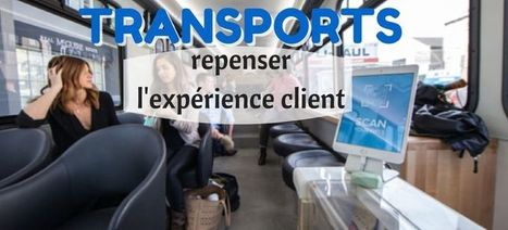 Quand les bus repensent l'expérience client - iBeacon Radar | iBeacon Radar | Scoop.it
