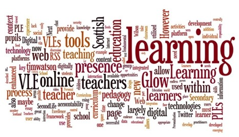 The Teacher of Tomorrow – What makes a 21st Century Educator? | iPads in Education | Scoop.it