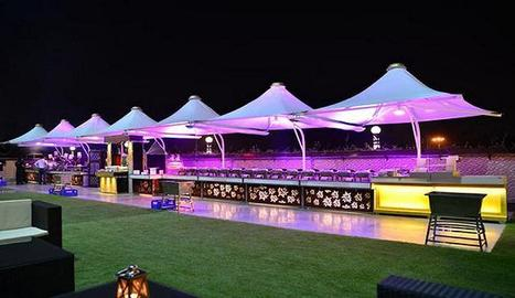 Banquet Hall and Party Place in Delhi, Noida - Flavors Banqueting | Flavors Banquet Hall | Scoop.it