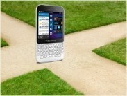 End may be near for BlackBerry | Science, Technology & IT curated by CrowdPatch | Scoop.it