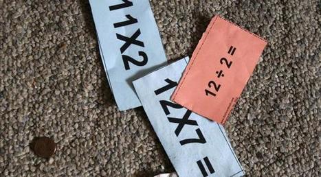 Quelle civilisation a inventé les premiers nombres? | Archivance - Miscellanées | Scoop.it